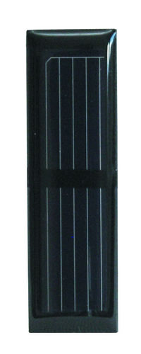 Cellule solaire 0,50 V - 150 mA