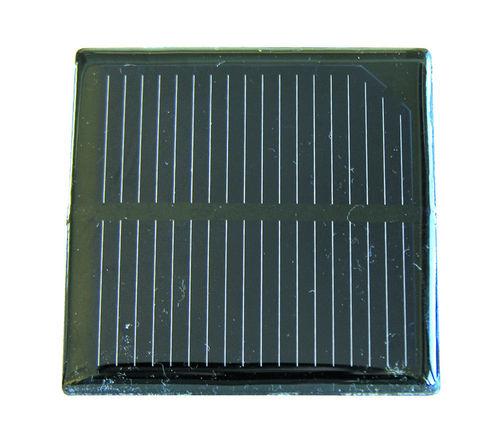 Cellule solaire 0,50 V - 850 mA