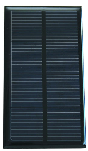 Cellule solaire 2,00 V - 380 mA