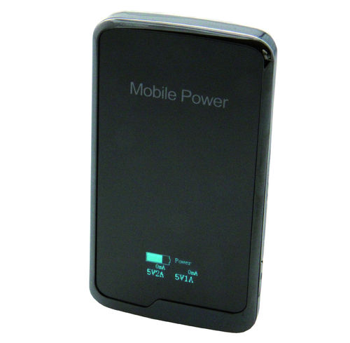 Batterie mobile 6000 mAh