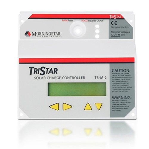 Compteur Morningstar TriStar TS-M-2